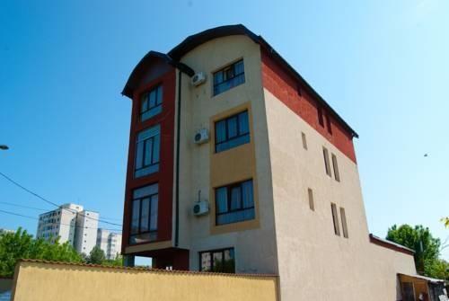 Villa Casa Radu