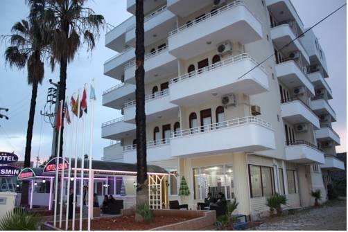 Garden Asmin Hotel