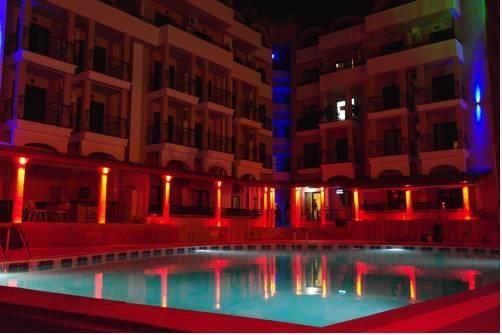 Ruby Rose Resort