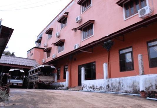 Duengsavanh Guesthouse
