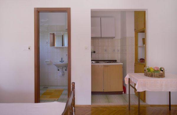 Apartment Nova Vas QR-1887