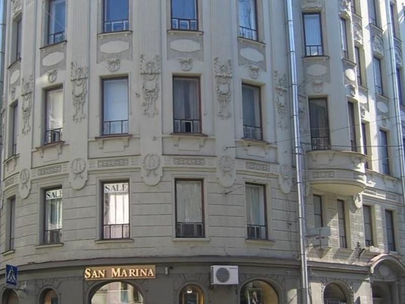 мини-отель амулет санкт-петербург