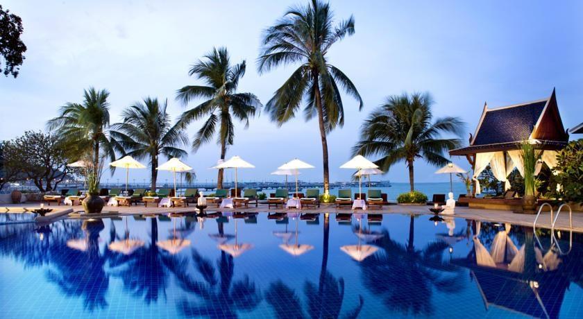 Забронировать отель siam bayshore resort авиабилеты дешево на канарские острова