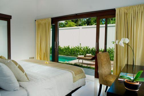 Seminyak 1 bedroom pool villa