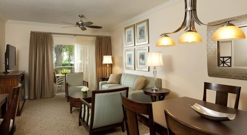 Orlando Hotel  Family Resort  Sheraton Vistana Villages