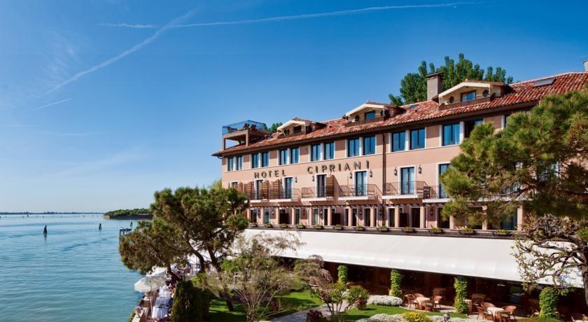 Забронировать отель чиприани венеция билет на самолет во владикавказ