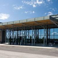 Best Western Oslo Airport