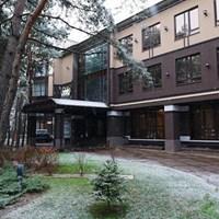 Парк-Отель Европа