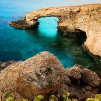 Кипр - по следам Афродиты