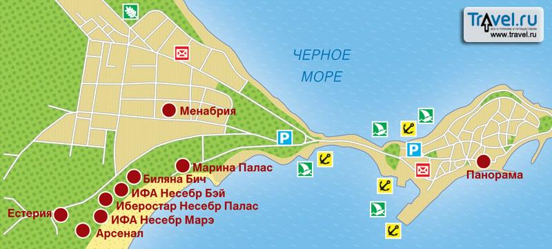 карта несебра скачать - фото 5