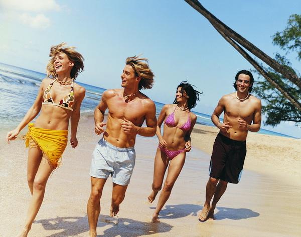 Лучшие нудистские пляжи мира  обзор с фото и видео