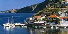 Кефалония греция