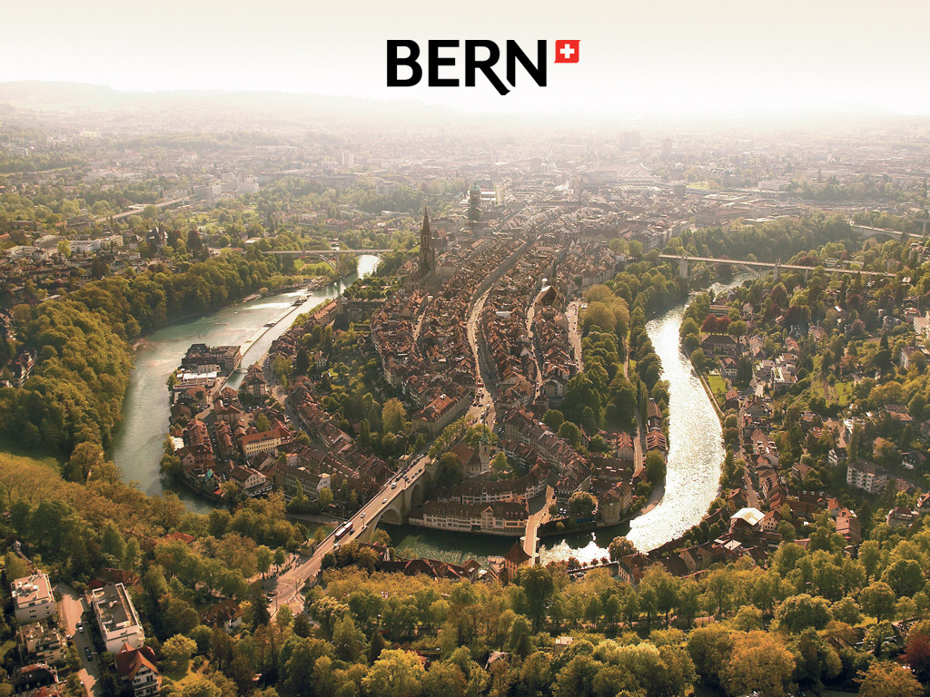 Новые карты туриста помогают посетителям Берна экономить