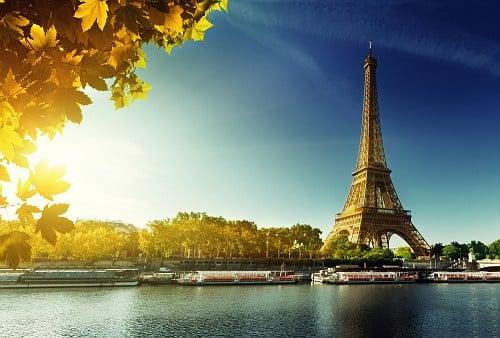 10 секретов бюджетного путешествия в Париж