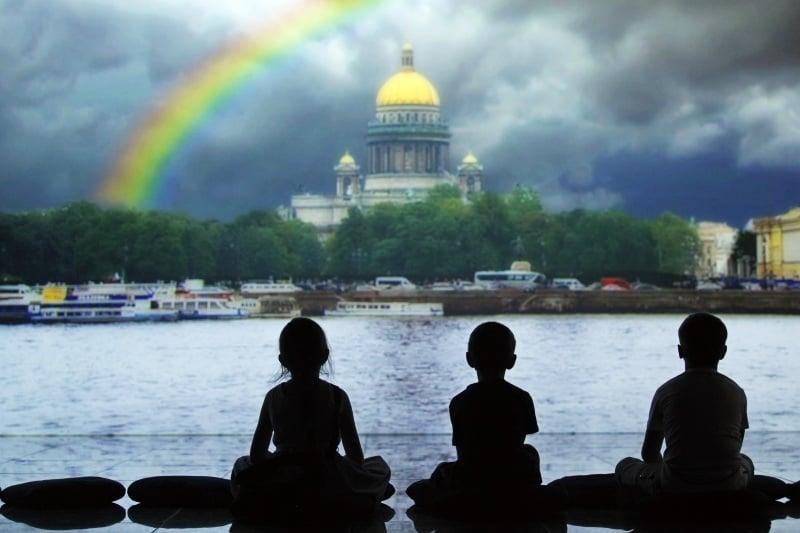 Топ-10 необычных музеев Санкт-Петербурга