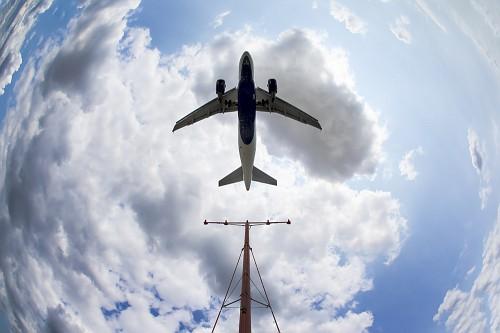 Авиабилеты за рубеж подорожают на 3%
