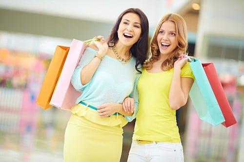 Дубайский торговый центр признан лучшим в мире