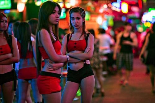 Молодежный секс туризм