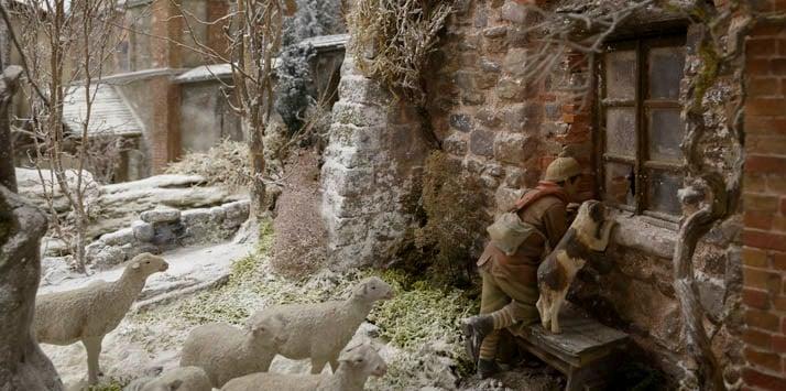 В Испании открылся Музей рождественских вертепов