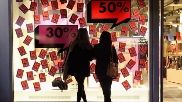 Зимние распродажи в Италии начнутся 5 января