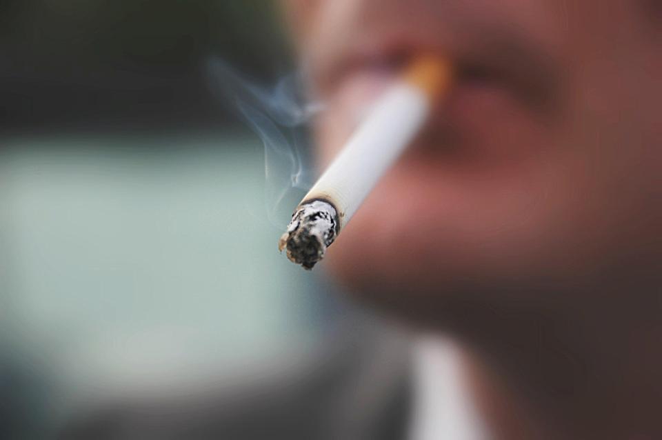 Где курильщикам отдыхать хорошо