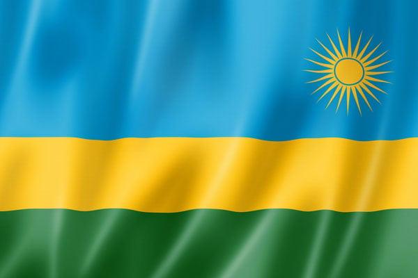 Виза в Руанду - в аэропорту прилета