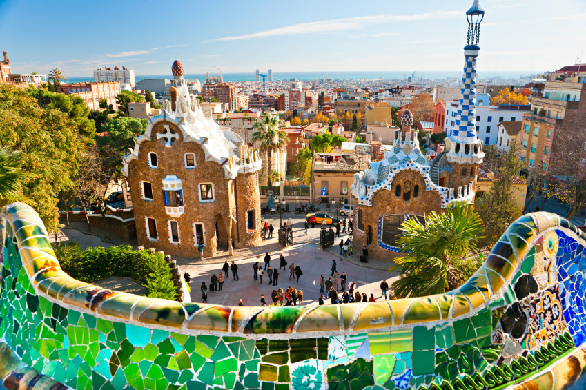 В Барселоне дорожает посещение достопримечательностей