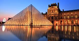 Франция - самая популярная у туристов страна мира
