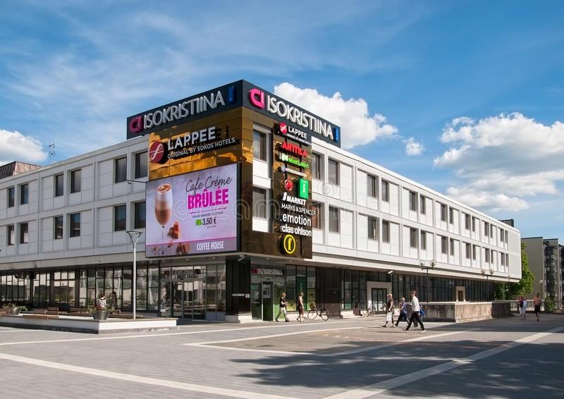 Петербуржцам предлагают бесплатные шоп-туры в Финляндию / Финляндия : Шопинг / Travel.ru