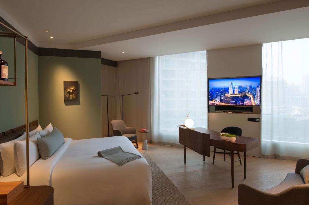 Картинки по запросу В Шанхае открылся новый отель Sukhothai