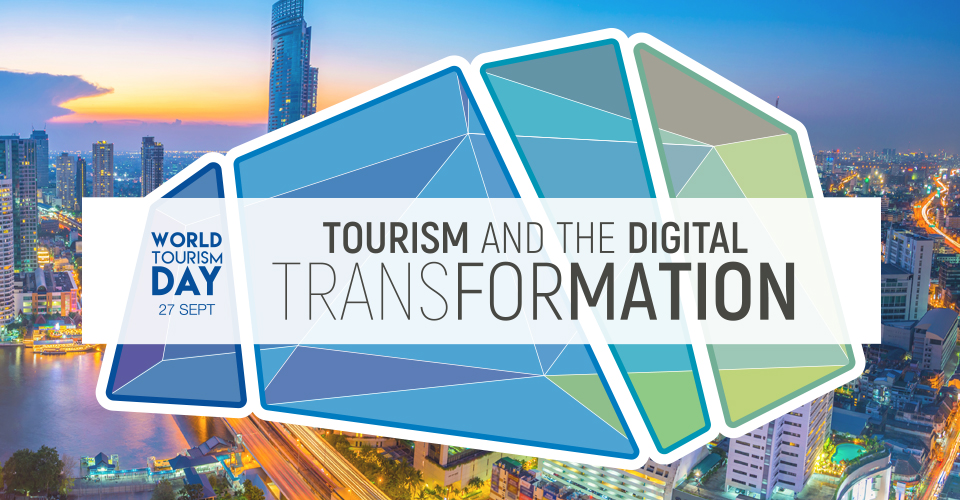 Сегодня - Всемирный день туризма