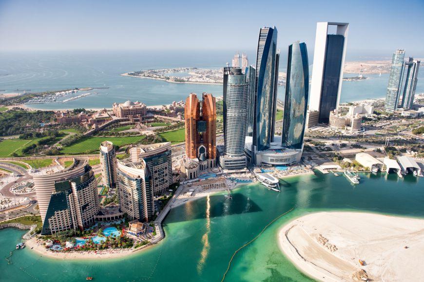 Распродажа в Абу-Даби продлится до 3 августа
