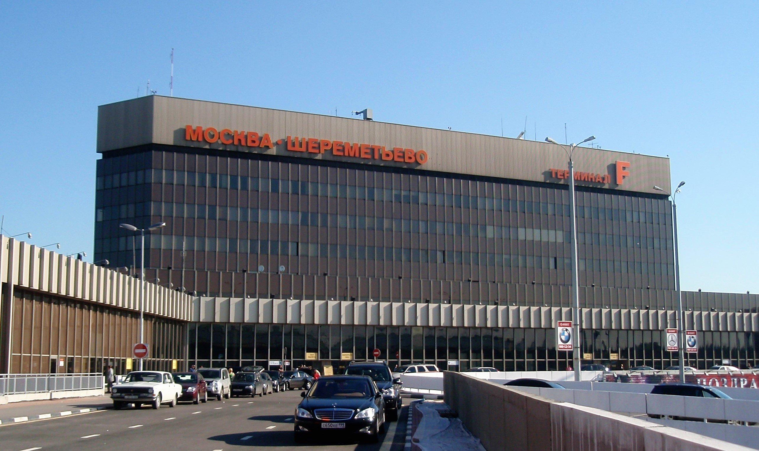 Задержки багажа в Шереметьево грозят продлиться все лето