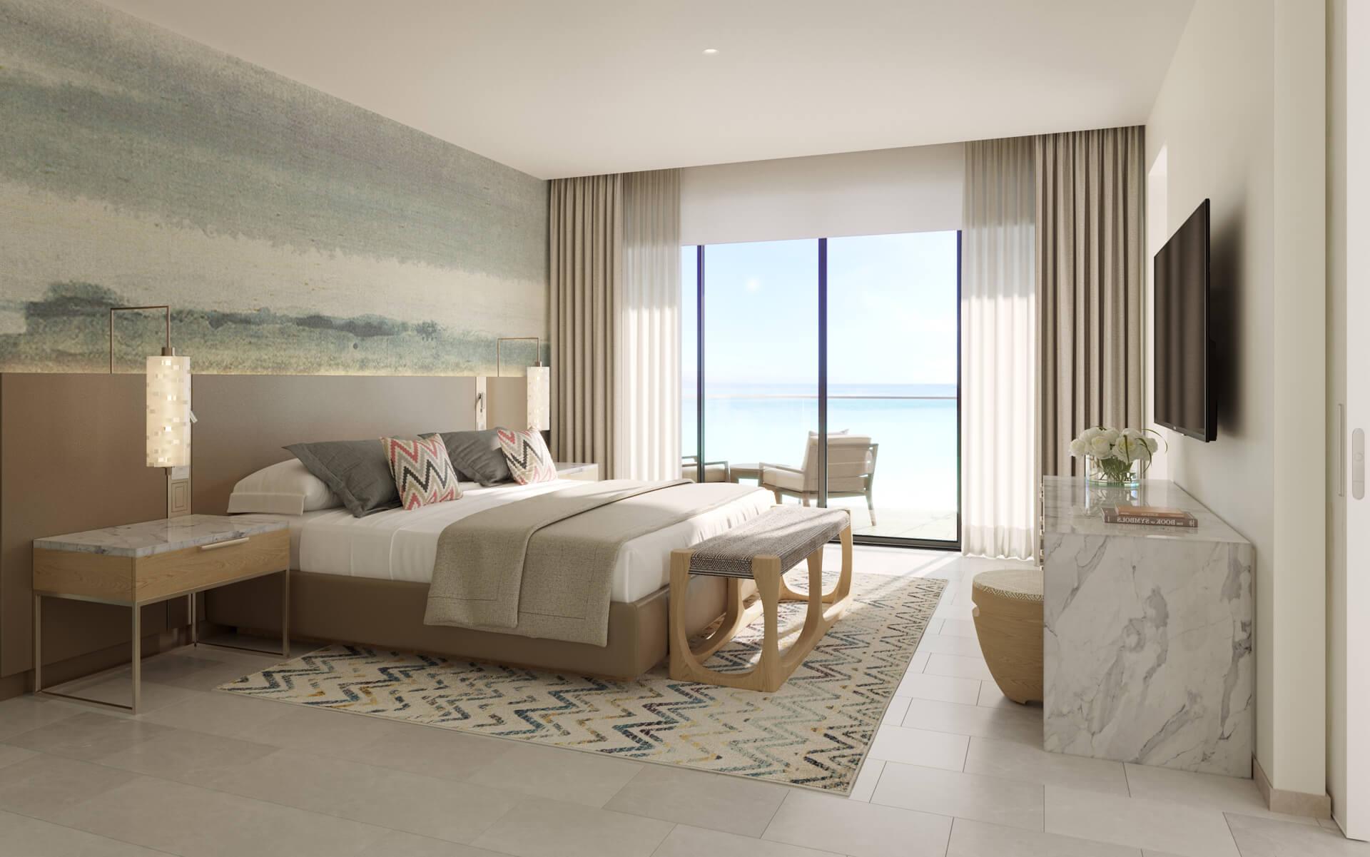 Новый пятизвездочный отель открылся на Кипре