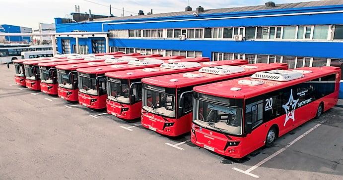 Автобус-экспресс в Шереметьево будет ходить только 13,5 часов в сутки