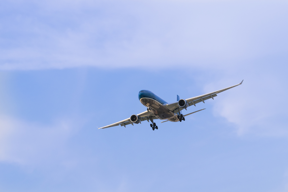 Стоимость авиабилетов за рубеж на этой неделе не изменится