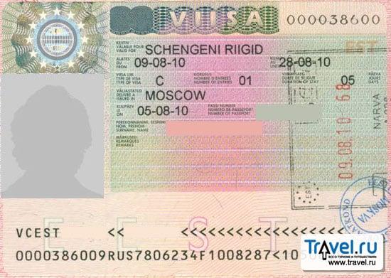 Новые правила выдачи шенгенских виз: что изменилось?