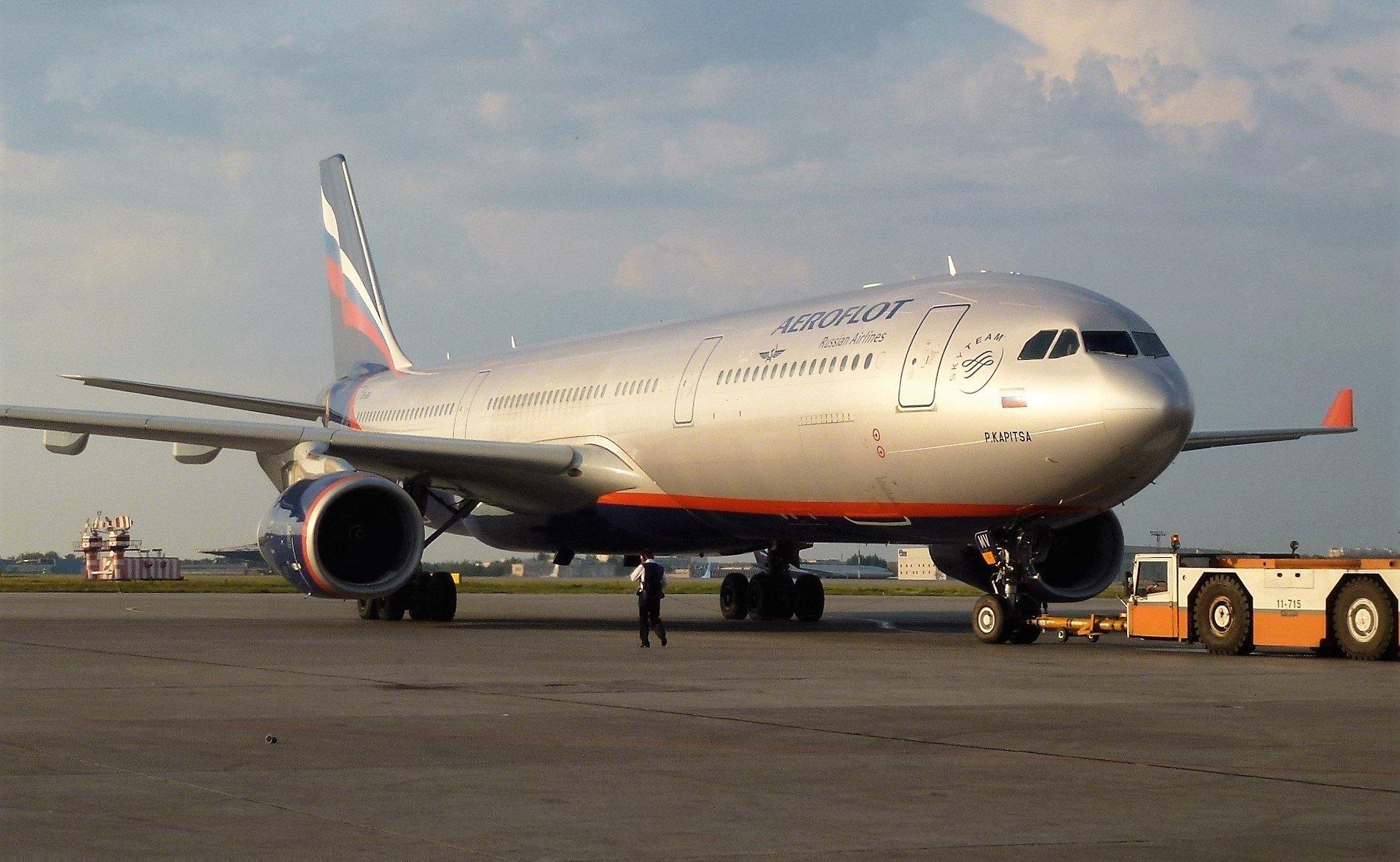"""""""Аэрофлот"""" перенес сроки запуска рейсов в Сингапур, Осаку и Мумбаи"""
