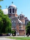 Церковь Святых Седьмочисленников в Софии