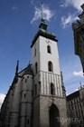 Колокольня церкви Святого Якова