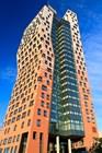Здание AZTower, 111м