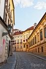 Улица в старой части города