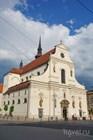 Здание церкви Святого Томаша