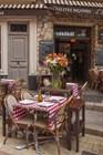 Кафе в Старом городе