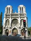 Базилика монастыря Нотр-Дам-де-Симиез