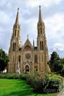 Церковь Святой Эржебет
