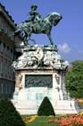 Памятник Евгению Савойскому