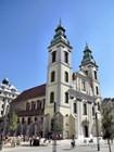 Приходская церковь Бельвароша