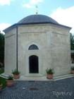 Гробница Гюль-Бабы