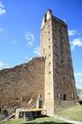 Castiglion Fiorentino - древняя средневековая башня